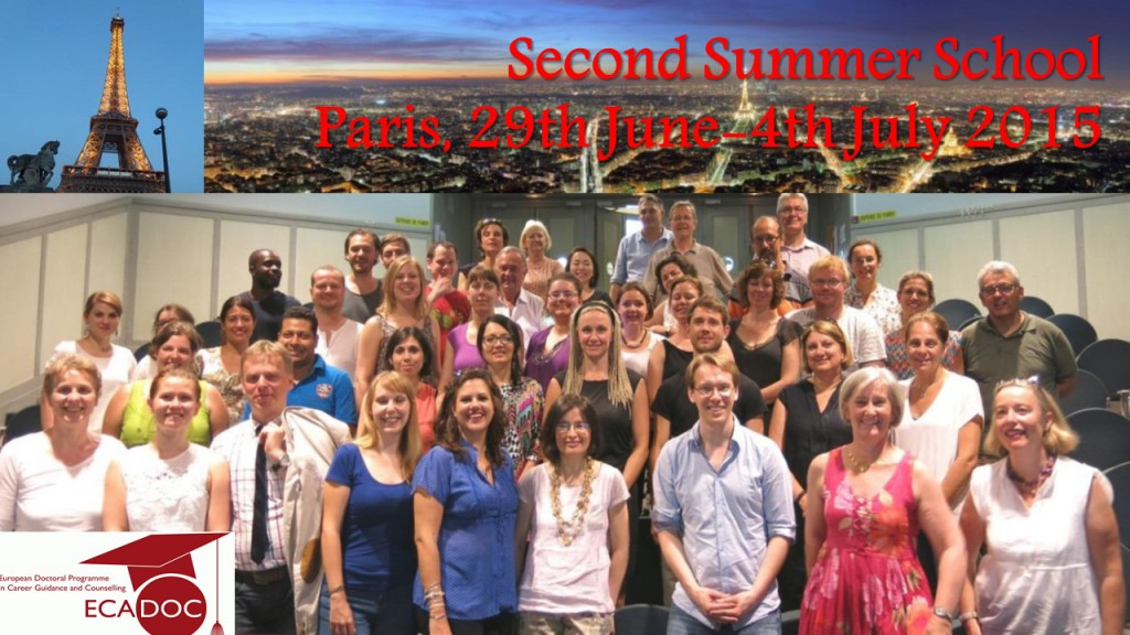 Second Summer School
